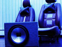 Glamour Car Accessories - Seat covers photos